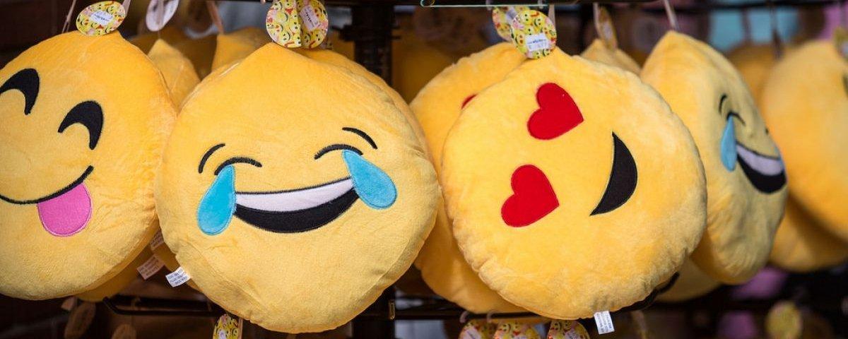 8 emojis inocentes que causaram 'controvérsias' entre os usuários