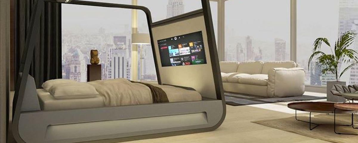 #Sextou: 7 camas nas quais você vai querer ficar o final de semana inteiro