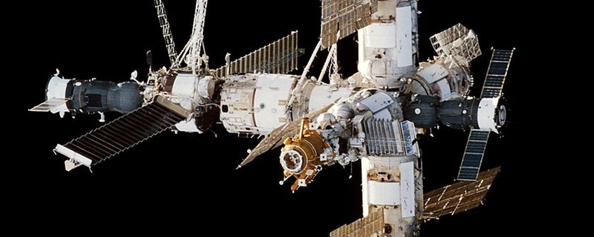 Os Estados Unidos da América realmente ganharam a corrida espacial?