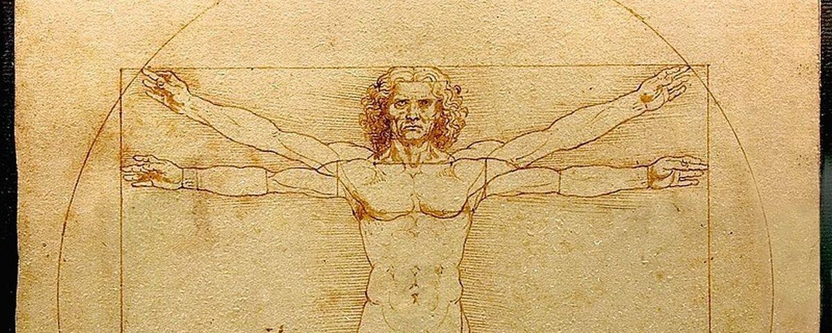 Pesquisador diz que Leonardo Da Vinci provavelmente era estrábico