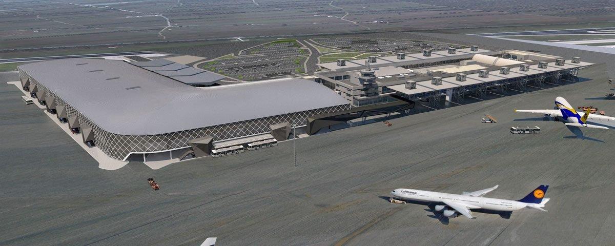 Tem medo de voar? Confira os aeroportos mais perigosos do mundo