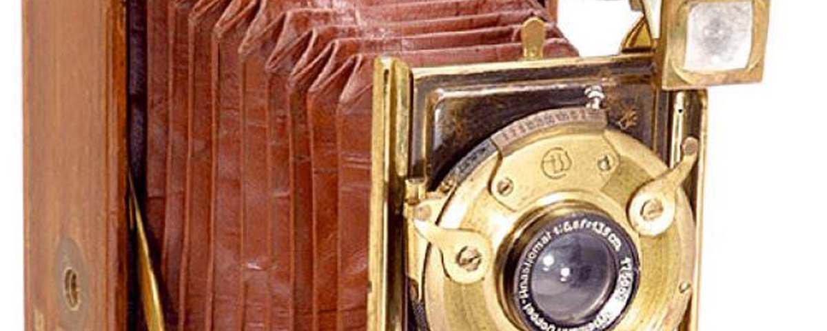 Conheça alguns dos primeiros registros fotográficos da história