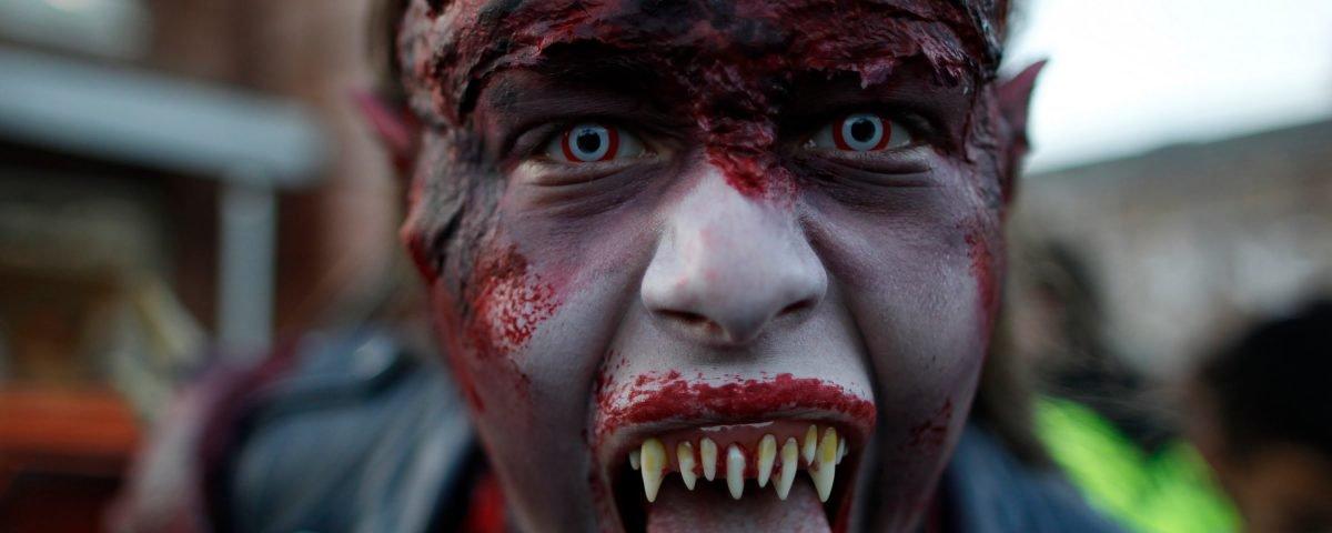 Gosta de lendas? Então conheça o bizarro mito do Vampiro de Croglin Grange