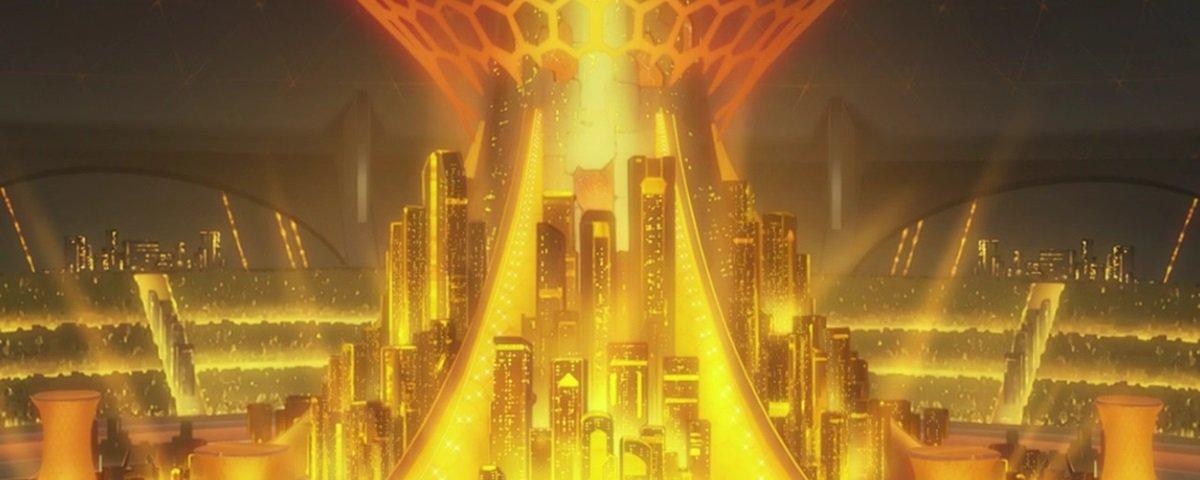 5 tecnologias de anime que gostaríamos de ver na vida real
