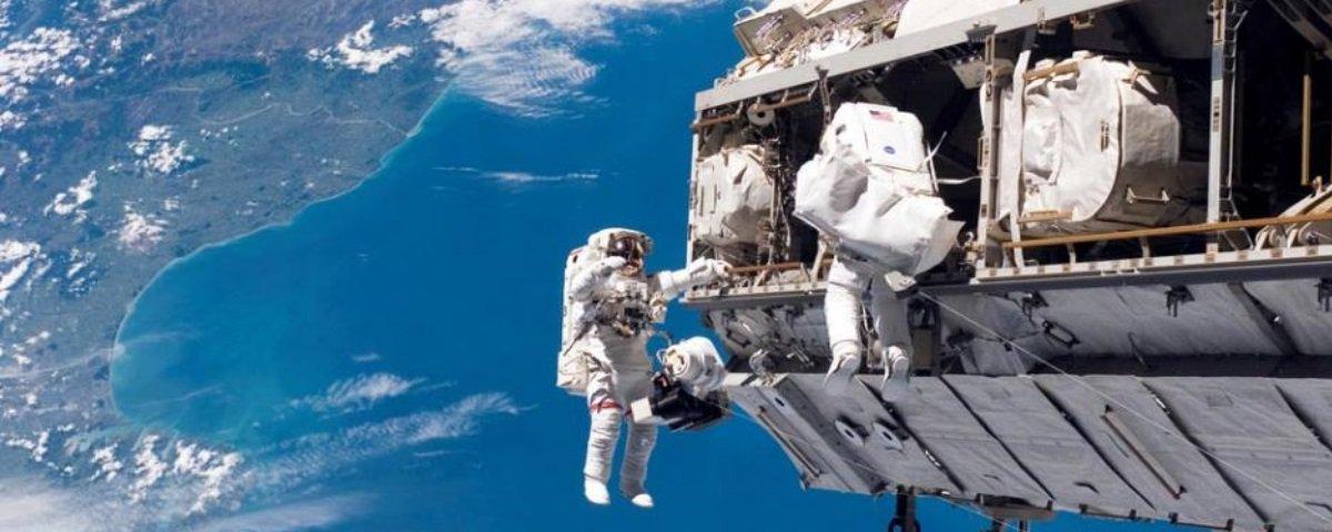 Falta de gravidade pode afetar dramaticamente os cérebros dos astronautas