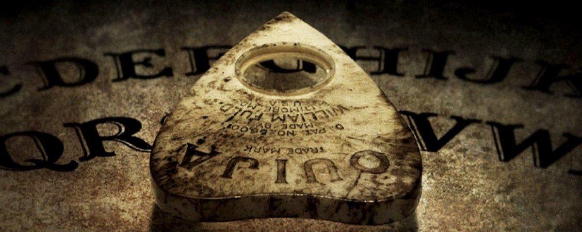 Zozo, o suposto demônio que atormenta os tabuleiros Ouija