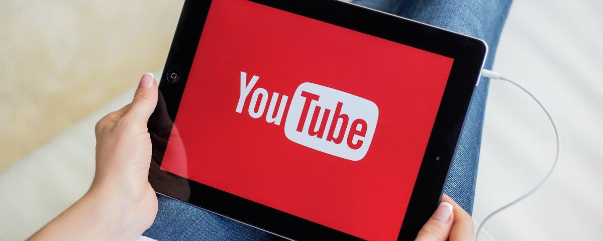 Os 10 vídeos mais vistos no YouTube de todos os tempos