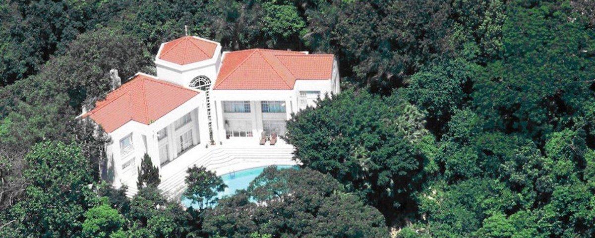 Essa mansão pode se tornar o imóvel mais caro do mundo – e nem é tudo isso!
