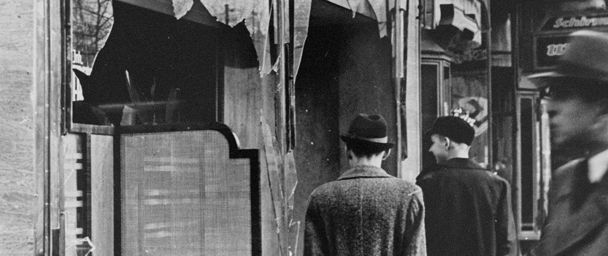Noite dos Cristais: o ataque nazista contra judeus na Alemanha em 1938