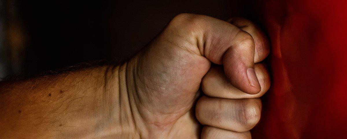 Tem Na Web - Quão agressivo você é? Faça o teste e descubra!