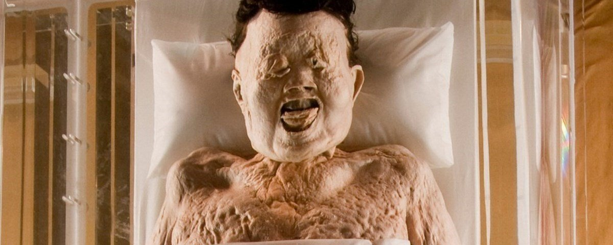 Você já ouviu falar no mistério da múmia Lady Dai?