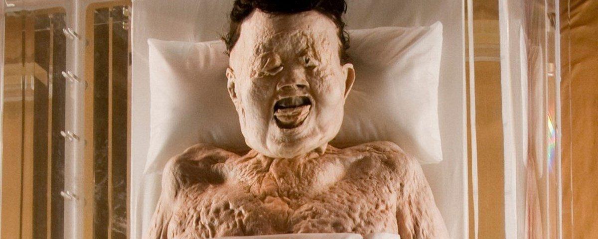 Tem Na Web - Você já ouviu falar no mistério da múmia Lady Dai?