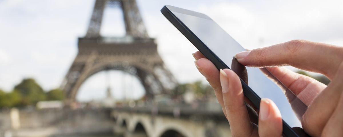 7 viagens que custam menos que um iPhone XS Max