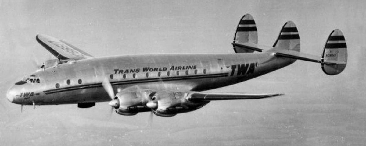 Tem Na Web - Santiago 513: o voo cujo avião só pousou 35 anos após a decolagem