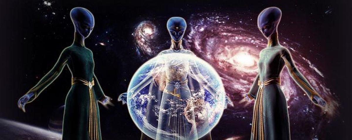 E se existisse um farol para guiar alienígenas até a Terra?