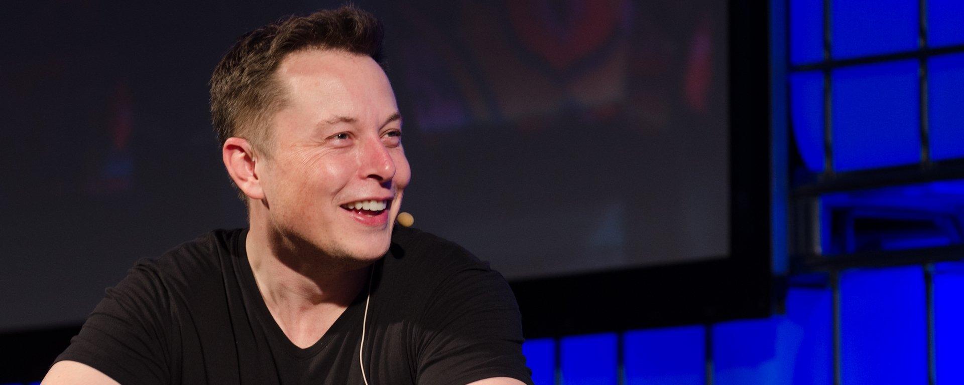 Elon Musk diz que há '70% de chances' de ele se mudar para Marte