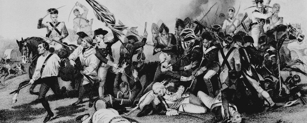 As 5 batalhas mais sangrentas (e mortais) na história das guerras