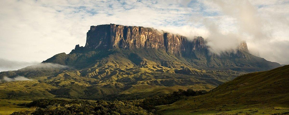 Tem Na Web - 8 curiosidades sobre o Monte Roraima