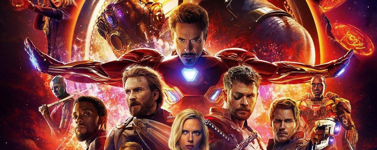 """Trailer de """"Vingadores 4"""" está chegando — e com ele a nova fase do MCU"""