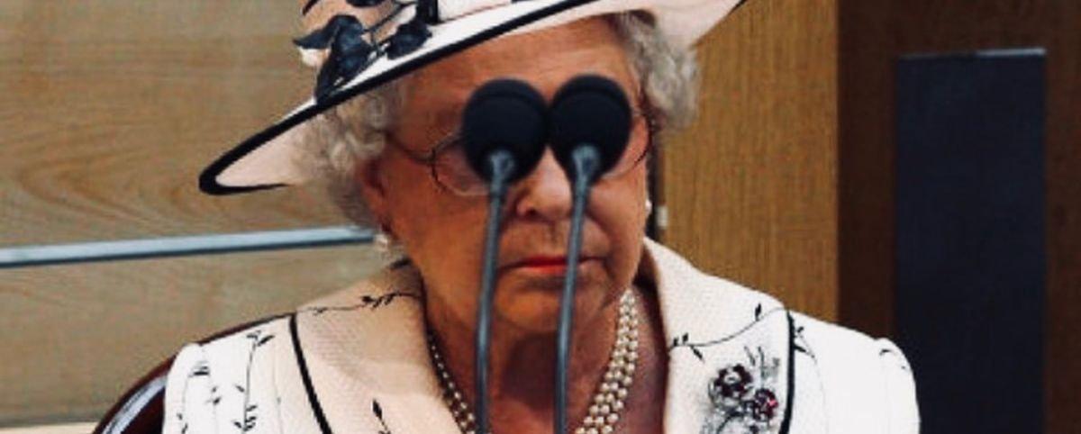 Tem Na Web - 20 divertidas fotos da família real britânica que fogem dos clichês