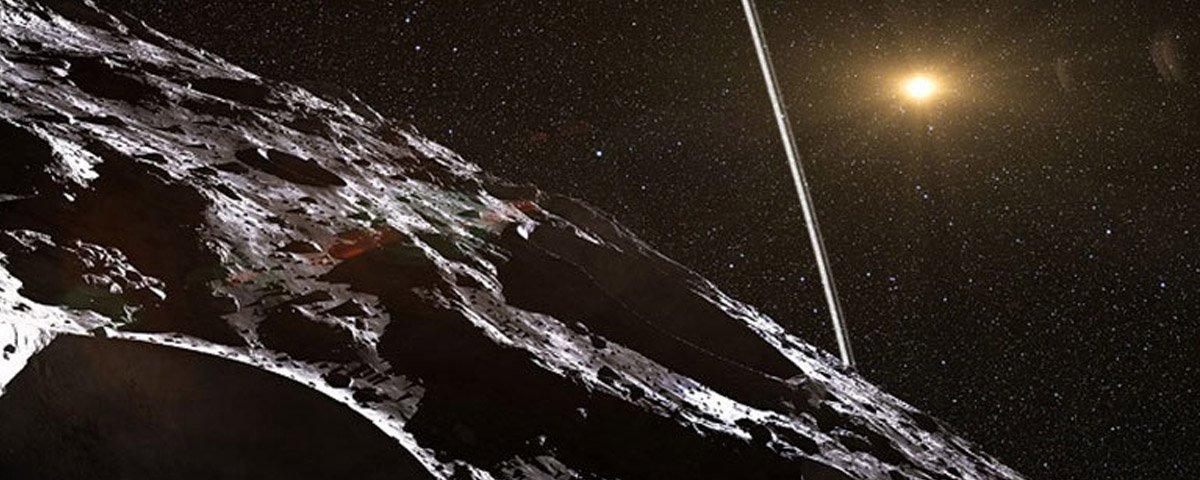 5 lugares no Sistema Solar que podem conter vida alienígena