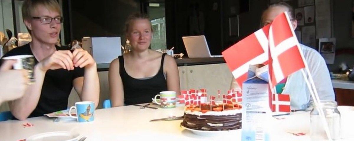 7 comemorações diferentonas de aniversário em várias partes do mundo
