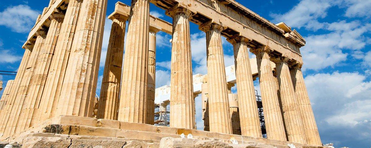 10 fatos que você ainda não sabe sobre a mitologia grega