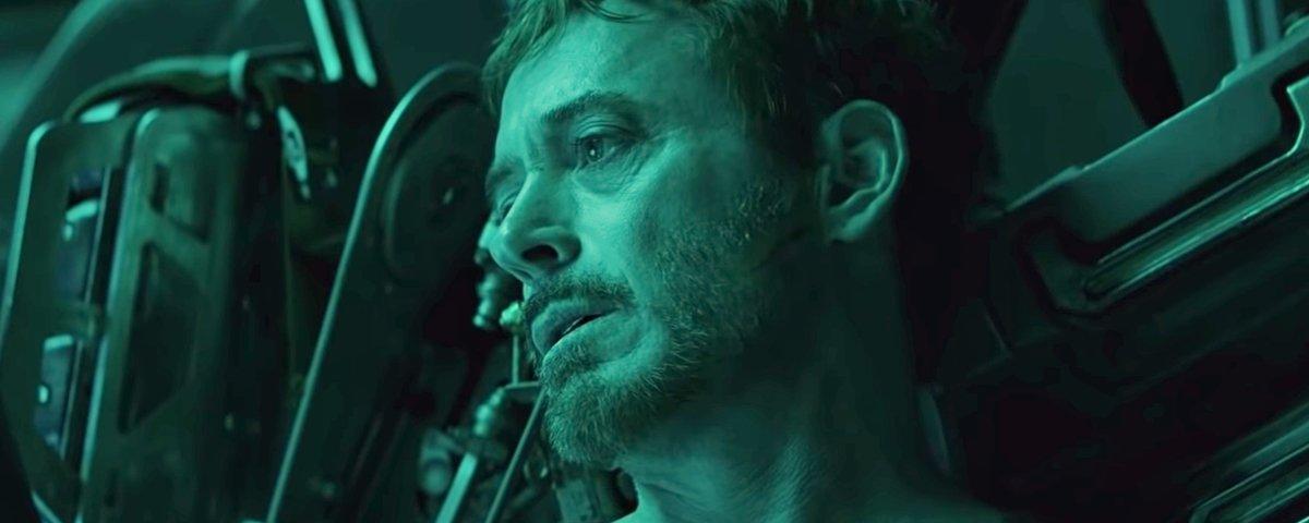 NASA diz à Marvel como encontrar o Homem de Ferro em 'Vingadores: Ultimato'