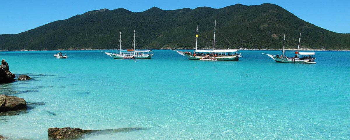 Sem destino para férias? Listamos 7 praias incríveis em terras Tupiniquins