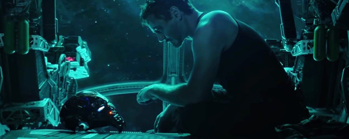 Marvel Studios responde ajuda da NASA para encontrar o Homem de Ferro