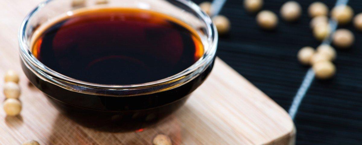Mulher tem morte cerebral após ingerir 1 litro de molho de soja