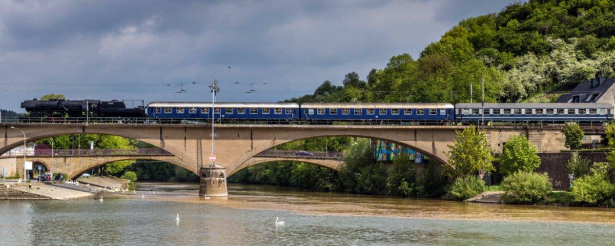 Luxemburgo será o primeiro país a oferecer transporte público gratuito