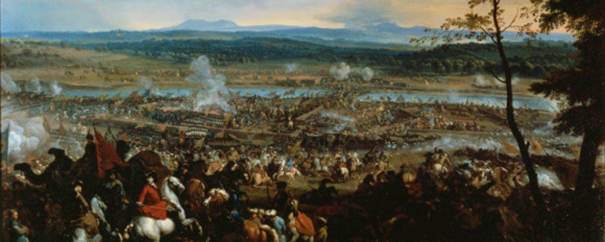 Karánsebes: a batalha de um exército só, uma das mais ridículas da história