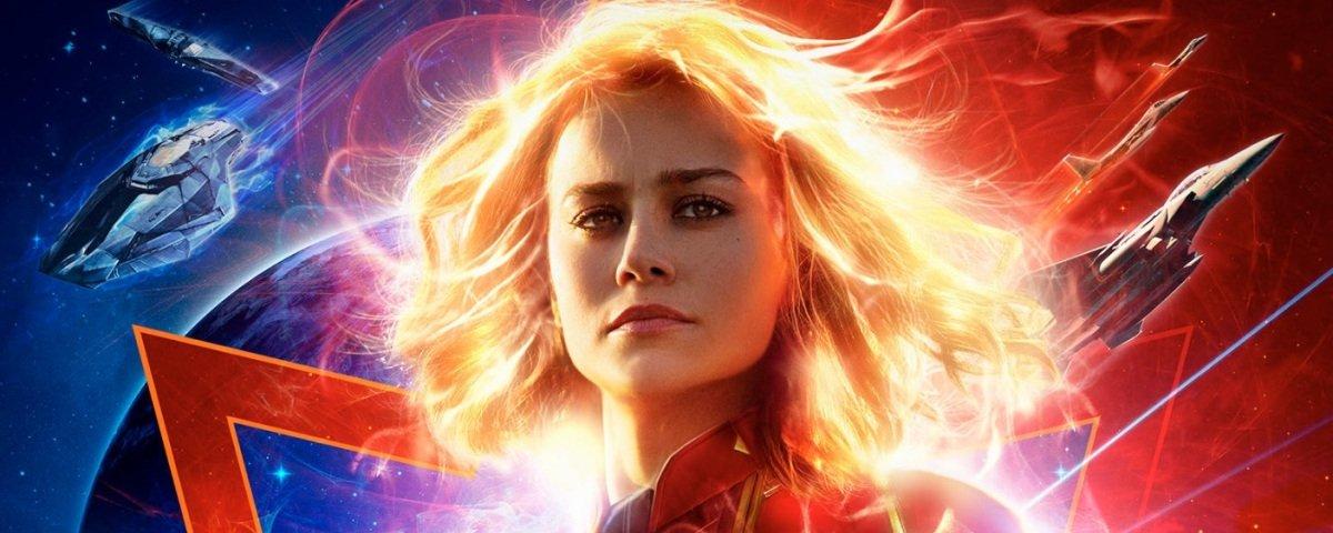 Tem Na Web - Capitã Marvel e Vingadores lideram lista de 10 filmes imperdíveis de 2019