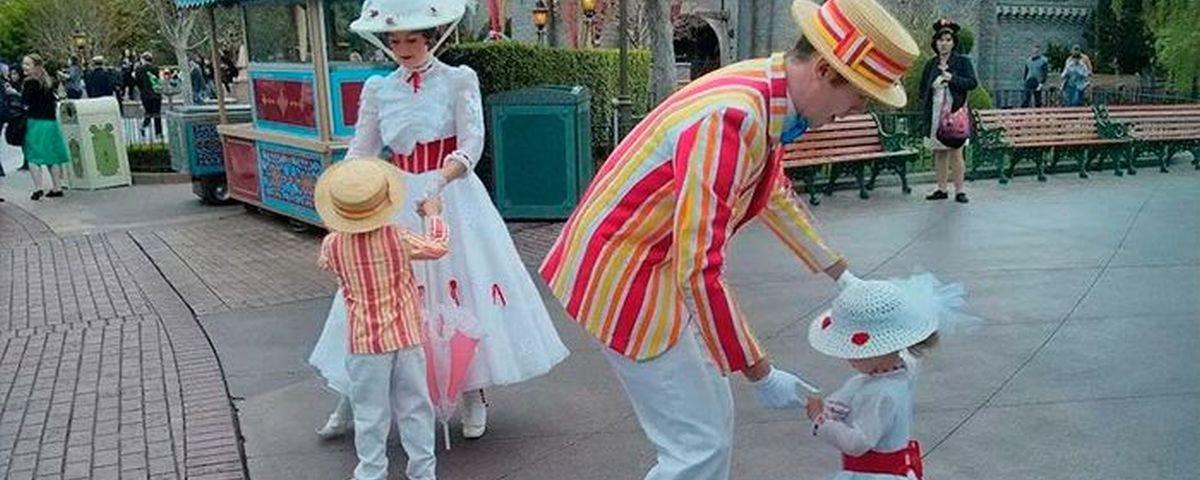 Tem Na Web - 10 dos funcionários mais incríveis que trabalham nos parques da Disney