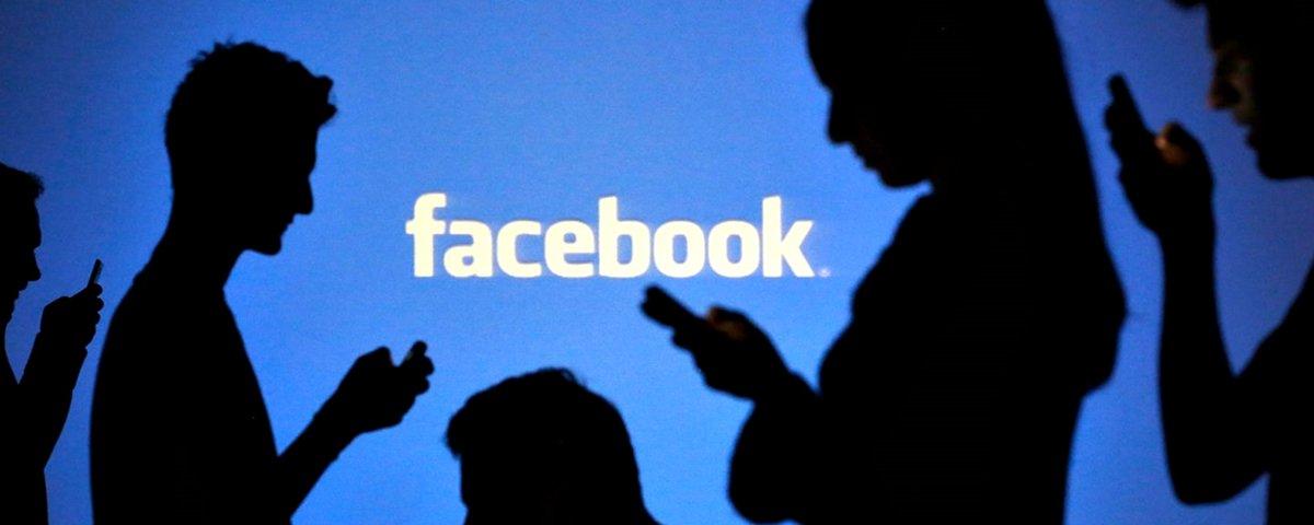 """""""Viciados"""" em Facebook se equivalem a dependentes químicos, diz estudo"""