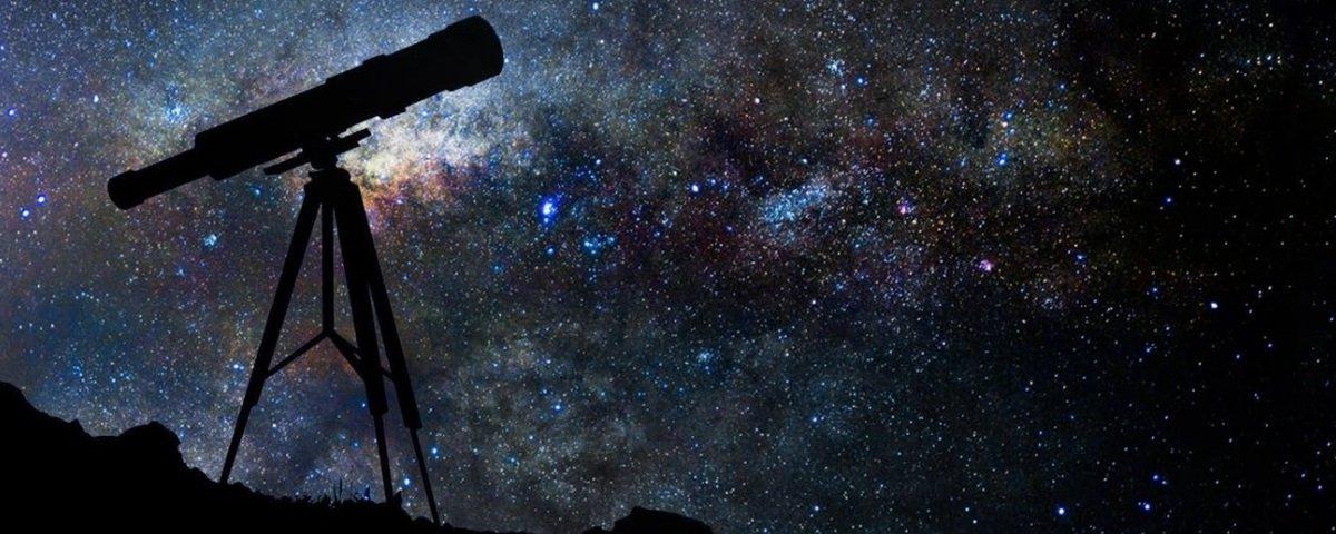 Tem Na Web - Agenda Celeste: confira os eventos que vão agitar a Astronomia em 2019