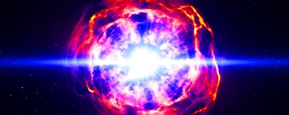 Teria supernova sido responsável por uma das grandes extinções da Terra?