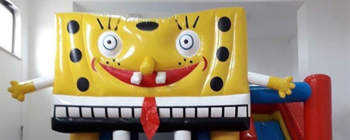 Mais 15 brinquedos de parquinho criados por designers totalmente sem noção