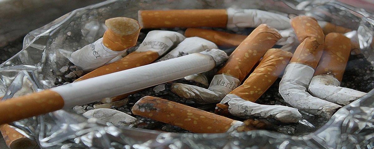 IA quantifica influência do tabagismo no envelhecimento