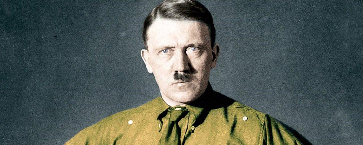 Que fim levou a fortuna de Adolf Hitler após o seu suicídio?