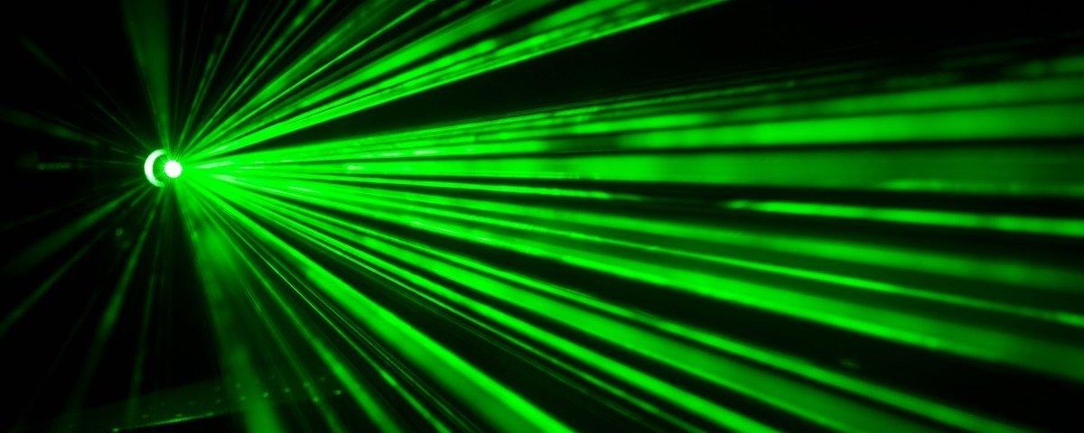 Animações sugerem que a velocidade da luz pode não ser tão rápida assim