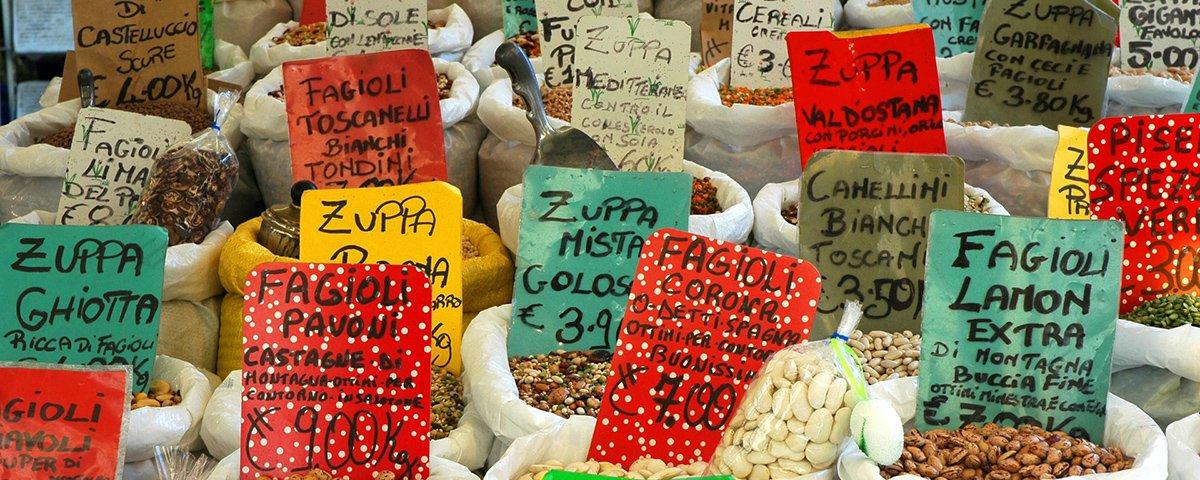 Tem Na Web - Viagem culinária: 7 pratos para conhecer a Itália