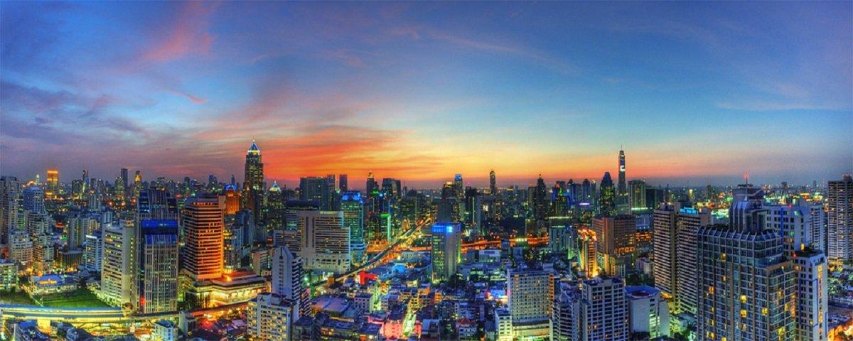 7 pontos turísticos imperdíveis na Tailândia