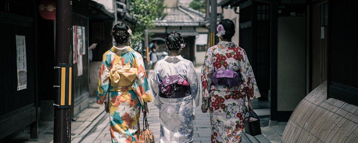 Tem Na Web - Vai para o Japão? Confira 4 curiosidades históricas desse destino
