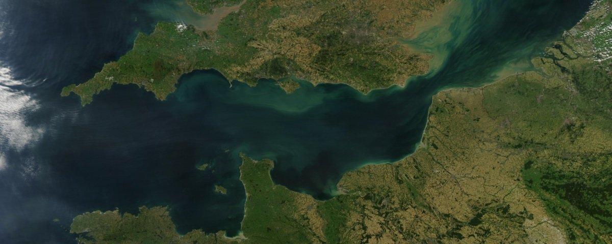 Tem Na Web - 12 curiosidades sobre o Canal da Mancha que você provavelmente não conhece