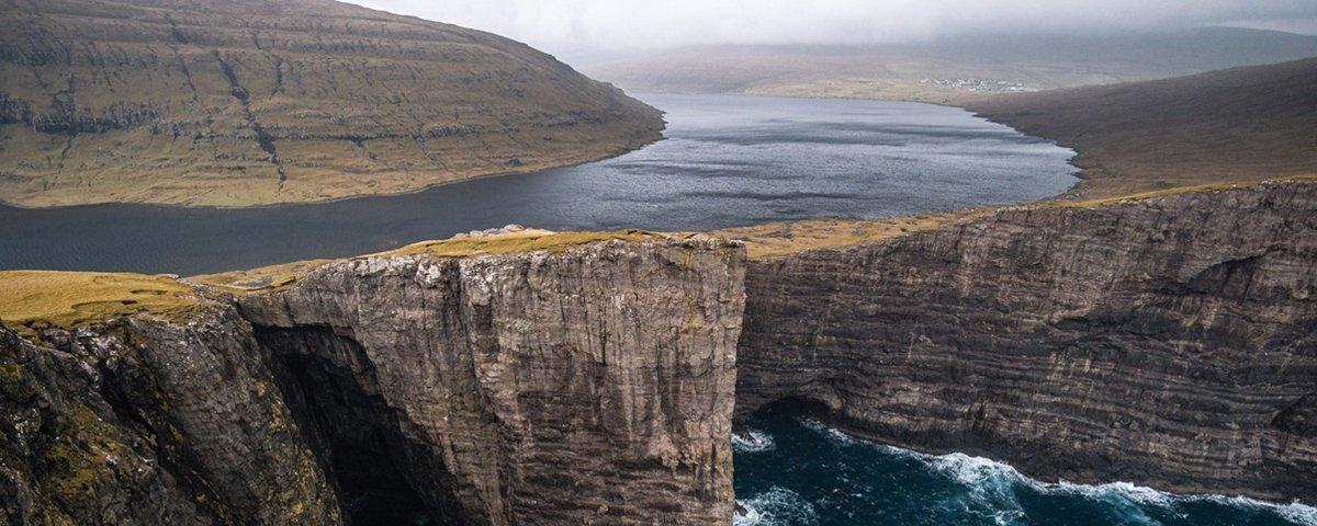 Ihas Faroé: como é a vida em um dos lugares mais despovoados da Europa
