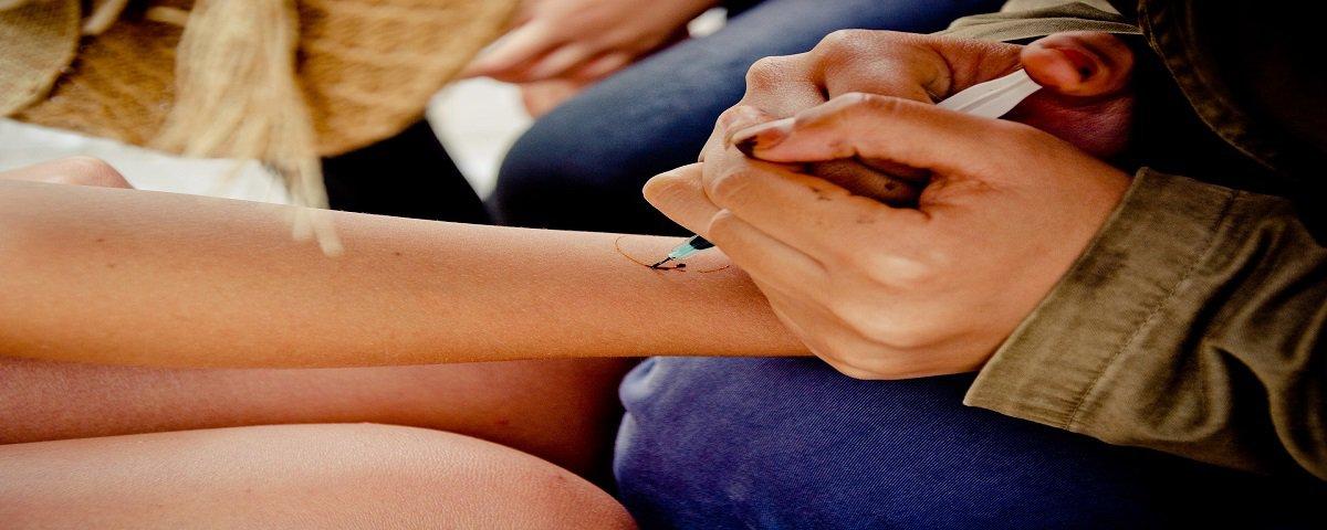 Saiba por que a tatuagem é uma arte sagrada para os tailandeses