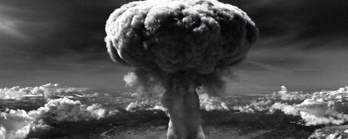 Tem Na Web - Sabia que os EUA chegaram a planejar mais ataques nucleares contra o Japão?
