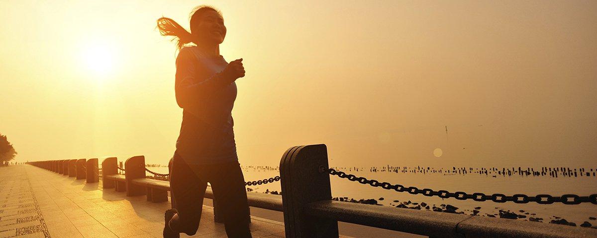 Mudar horário da malhação pode ajudar a combater jet lag